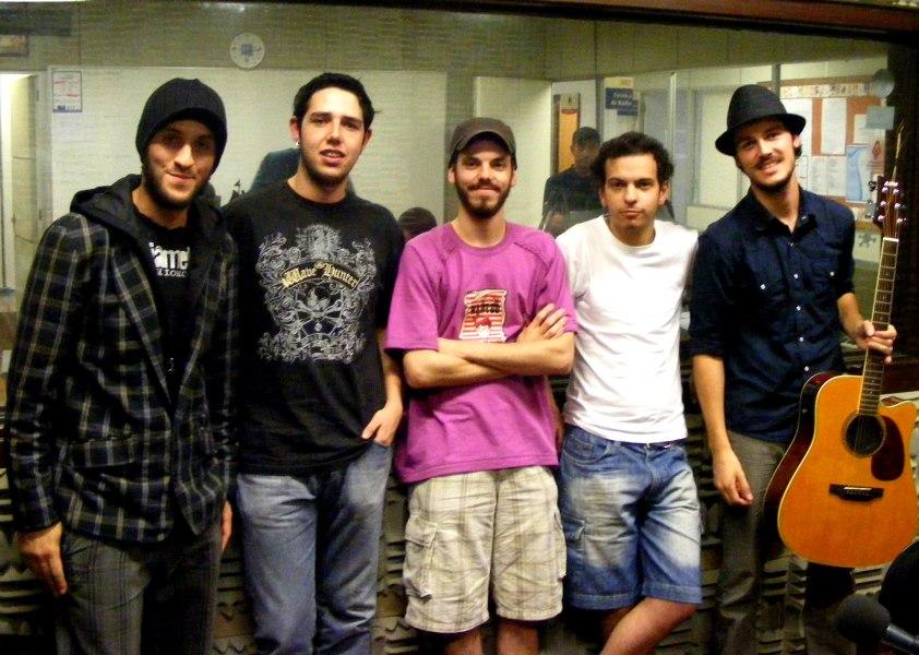 MusiCaxias- Graal - 26/03/2009