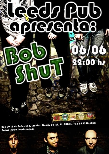 Bob Shut