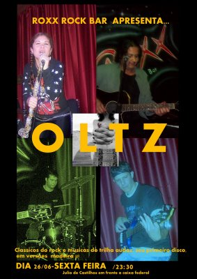 oltz cartaz show