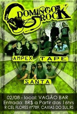 ampex vagao 02 08